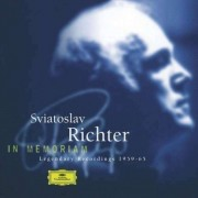 S. Richter - Legendary Record.'59-'65 (0028945766720) (2 CD)