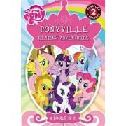 My Little Pony: Ponyville Reading Adventures by Hasbro