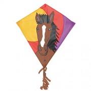 Invento 100066 - Aquilone, motivo cavallo Eddy