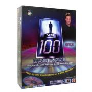 Mattel 1 Vs. 100 DVD Board Game by Mattel