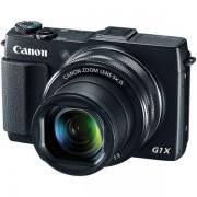 Aparat foto digital Canon PowerShot G1 X Mark II : 12.8 MPx, 5x Zoom, LCD 3, Full HD, Japan
