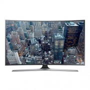 "TV Samsung UE55JU6672 zakrivená LED TV 55""(138 cm) UltraHD, SAT"