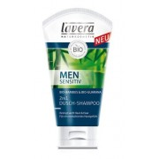 Lavera men sensitive tusfürdő-sampon 150 ml
