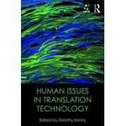 Human Issues in Translation Technology: The Iatis Yearbook