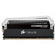 Corsair 16 GB DDR3-RAM - 1866MHz - (CMD16GX3M2A1866C10) Corsair Dominator Platinum Kit CL10