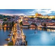 3 nap / 2 éjszaka Prága belvárosában 2 fő részére reggelivel - Jurys Inn Prague