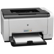 Imprimanta HP LaserJet Pro CP1025nw, Retea, Wireless, ePrint, AirPrint