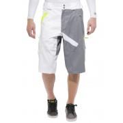 ONeal Stormrider Shorts Men grey/white 34 2016 Fahrradhosen