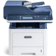 Multifunctional Xerox WorkCentre 3345DNI, laser alb-negru, Fax, A4, 40 ppm, Duplex, RADF, Retea, Wireless