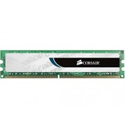 Corsair CMV4GX3M2A1333C9 Value Select 4GB (2x2GB) DDR3 1333 Mhz CL9 Mémoire pour ordinateur de bureau