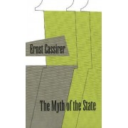 The Myth of the State by Ernst Cassirer