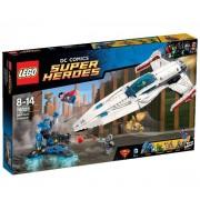 76028 - Multicolor - Lego super heroes - 545 piezas