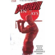 Daredevil: End Of Days by Brian Michael Bendis