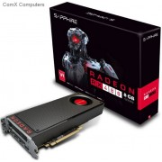 Sapphire RX-480 Nitro Edition 8Gb DDR5 256bit 4 channel Graphics Card