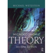 Microeconomic Theory by Michael E. Wetzstein