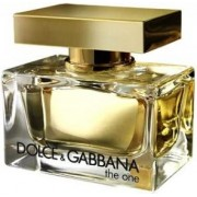Dolce & Gabbana The One női parfüm 75ml EDP