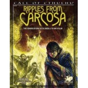 Ripples from Carcosa by Oscar Rios
