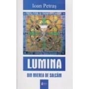 Lumina din mierea de salcam - Ioan Petras