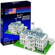 Daron CF060H White House 3D Puzzle by CubicFun