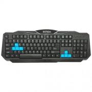 Intex Jumbo USB Keyboard (Black)