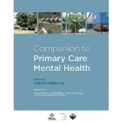 Companion to Primary Care Mental Health by Gabriel Ivbijaro