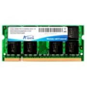 MEMORIA ADATA SODIMM DDR2 2GB PC2-5300 667MHZ SERIE PREMIER