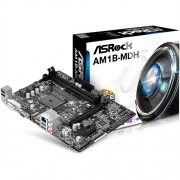 Asrock-AMD-AM1-AM1B-MDH-2-x-DDR3-GLAN-2-x-USB3-0-VGA-DVI-HDMI-mATX