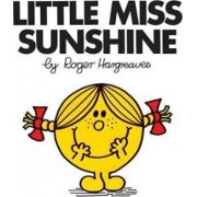 Little Miss Sunshine by Roger Hargreaves