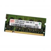 512Mo RAM PC Portable SODIMM HYNIX HYMP164S64CP6-Y5 AB-C DDR2 PC2-5300S 667MHz