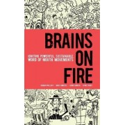 Brains on Fire by Robbin Phillips