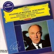Artisti Diversi - Sviatoslav Richter, Robert Schumann - Piano Concerto (0028944744026) (1 CD)