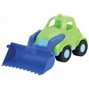 Écoiffier maşină mare pentru copii - încărcător D17217-3