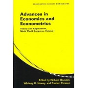 Advances in Economics and Econometrics 3 Volume Paperback Set by Richard Blundell