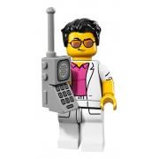 Lego Minifigure Série 17 - Le Yuppie