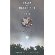 Tales of Moonlight and Rain by Professor Akinari Ueda