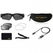 SunnyCam Sport HD Video Recording Glasses