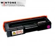 Rebuilt Toner für Ricoh Aficio SP C220A C220S C221N C222DN C240DN C240SF Magenta