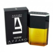 Azzaro Pour Homme After Shave Lotion With Vapo 100 Ml