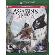 Assassin's Creed IV 4: Black Flag (Target Edition)