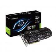 GV-N970WF3-4GD NVIDIA GeForce GTX 970 4Go carte graphique