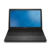 "Notebook Dell Vostro 3558, 15.6"" HD, Intel Core i3-5005U, RAM 4GB, HDD 500GB, Linux, Negru"