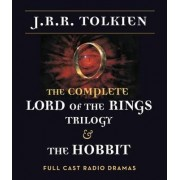 The Complete Lord of the Rings Trilogy & the Hobbit by Ensemble Cast