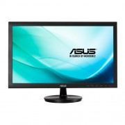 "Asus VS247NR Monitor da 23.6""/59.9 cm, Widescreen, 16:9, WLED/TN, 1920x1080, 250 cd/mq, Nero/Antracite"