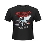 Hollywood Undead T-shirt Til I Die