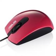 Myš ASUS UT210, červená