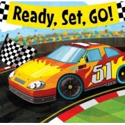 Ready, Set, Go! by Accord Publishing