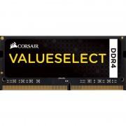 Memorie laptop Corsair ValueSelect 4GB DDR4 2133 MHz CL15