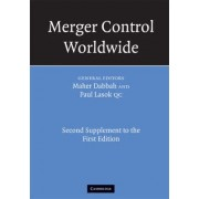 Merger Control Worldwide by Maher M. Dabbah