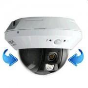 Kamera Avtech AVT503 DOME vnitřní otočná s IR, 2 Mpx, Full HD analog