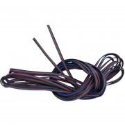 Louiwill 4 Color 10M RGB Cable De Extensión De La Línea De Alambre Para La Tira De LED RGB 5050 3528 Cable